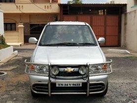 Chevrolet Tavera Neo 3 LS- 10 STR BS-III, 2015, Diesel MT for sale