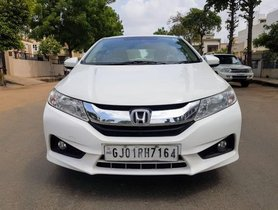 2014 Honda City V AT Exclusive for sale