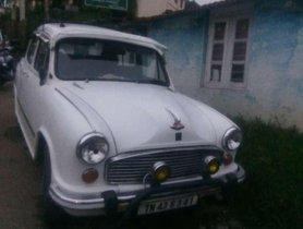 Used Hindustan Motors Ambassador 1997 MT for sale at low price