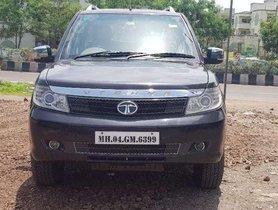 Used Tata Safari Storme VX 2014 MT for sale
