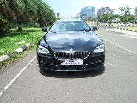 2013 BMW M6 AT for sale at low price