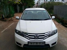 Used Honda City 1.5 S AT, 2013, Petrol for sale