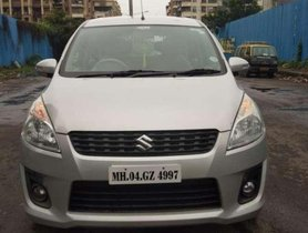 Used 2015 Maruti Suzuki Ertiga ZXI MT for sale