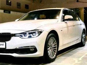 BMW 3 Series 2011-2015 320d Luxury Line AT for sale