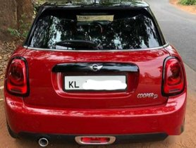Used Mini Cooper D 2014 AT for sale