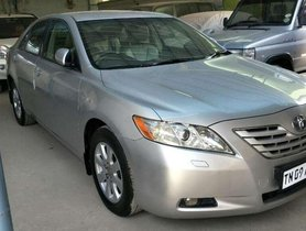Used 2009 Toyota Camry MT for sale