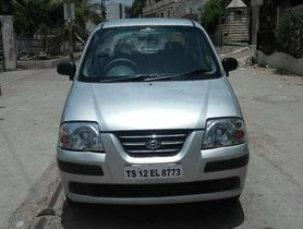 Used 2005 Hyundai Santro Xing XS MT for sale