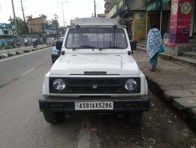 2011 Maruti Suzuki Gypsy MT for sale at low price