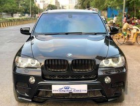Used BMW X5 3.0d 2012 AT for sale