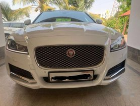 USed Jaguar XF 2018 Diesel AT for sale