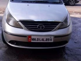 Used Tata Manza car 2010 MT for sale at low price