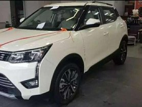 2019 Mahindra XUV300 MT for sale at low price
