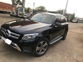 Used 2018 Mercedes Benz GLC AT for sale at low price