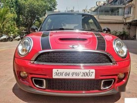 Used Mini Cooper S 2.0, 2012, Petrol AT for sale