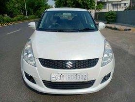 Maruti Suzuki Swift 2013 ZDI MT for sale