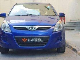 Hyundai i20 Sportz 1.2 2011 MT for sale
