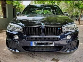 USed 2016 BMW X5 AT for sale at low price