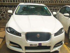 Used Jaguar XF Diesel 2015 AT for sale