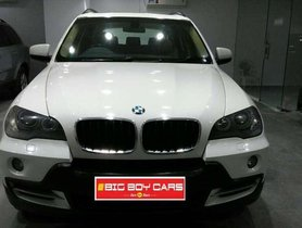 2010 BMW X5 AT for sale at low price