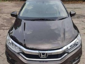 Used Honda City 2017 MT for sale