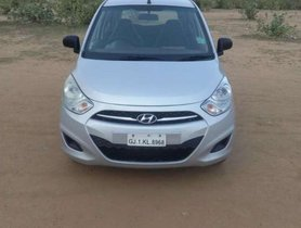 2011 Hyundai i10 Era 1.1 MT for sale