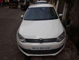 Used Volkswagen Polo Comfortline Petrol, 2015, MT for sale
