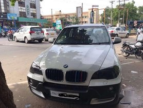 BMW X5 2010 AT for sale