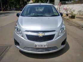 Chevrolet Beat LS 2012 MT for sale