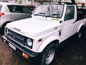 Maruti Suzuki Gypsy 2010 MT for sale