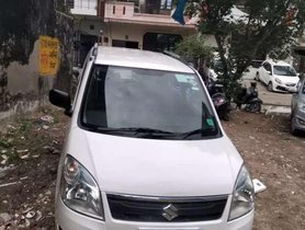 Maruti Suzuki Wagon R MT 2016 for sale