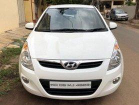 Hyundai i20 1.4 Asta AT 2010 for sale