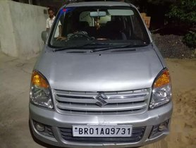 Used 2009 Maruti Suzuki Wagon R MT car at low price