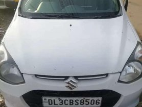 Used 2013 Maruti Suzuki Alto 800 MT car at low price