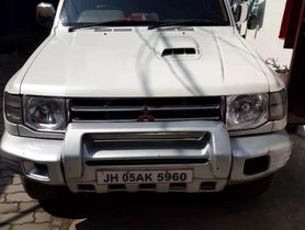 Used Mitsubishi Pajero 2011 AT for sale at low price