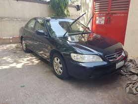 2002 Honda Accord MT for sale at low price