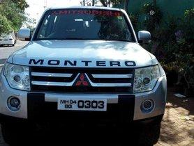Mitsubishi Montero 3.2 DI-D MT, 2008, Diesel for sale