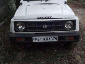 2005 Maruti Suzuki Gypsy MT for sale at low price