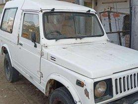2007 Maruti Suzuki Gypsy MT for sale