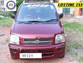 Maruti Suzuki Wagon R LXI 2005 MT for sale