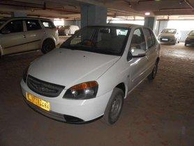 Tata Indigo Ecs eCS LX CR4 BS-IV, 2015, Diesel MT for sale