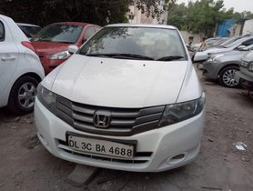 2009 Honda City  1.5 V MT for sale at low price