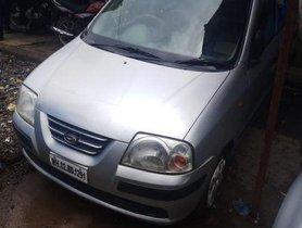 Used Hyundai Santro Xing XO eRLX Euro II MT car at low price