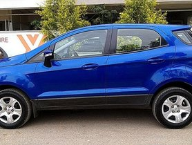 2016 Ford EcoSport 1.5 TDCi Trend MT for sale