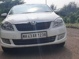 Used Skoda Rapid 2014 AT for sale car at low price
