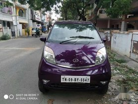 Tata Nano Twist XE, 2014, Petrol MT for sale