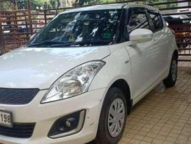 Used 2017 Maruti Suzuki Swift Dzire MT for sale
