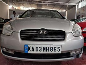 Hyundai Verna Xi, 2007, Petrol MT for sale