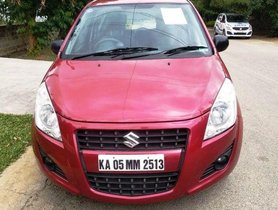 Maruti Suzuki Ritz MT 2012 for sale