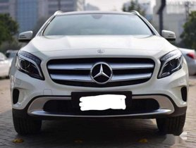 2016 Mercedes Benz GLA Class AT for sale