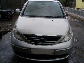 Tata Manza Aura (ABS), Quadrajet BS-III, 2011, Diesel MT for sale